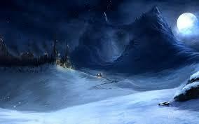 montañaoscura