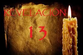 revelación 13