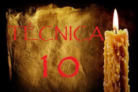 técnica 10