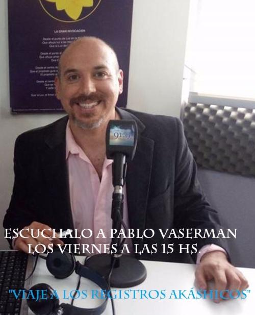 flyer Pablo