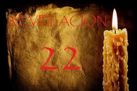 revelación 22
