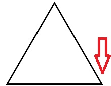 triangulo - der