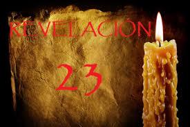 revelación 23