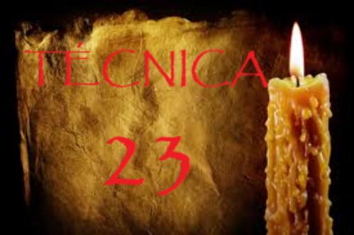 tecnica 23